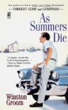 As Summers Die: As Summers Die