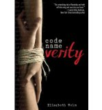 [ Code Name Verity ] CODE NAME VERITY by Wein, Elizabeth ( Author ) ON May - 15 - 2012 Hardcover